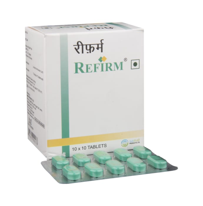 Refirm Tablet