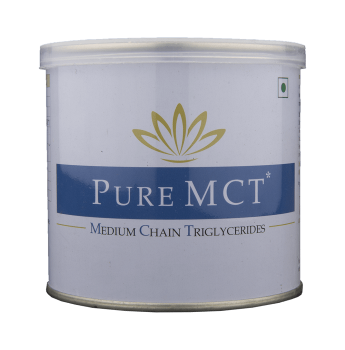 Pure Mct  Powder