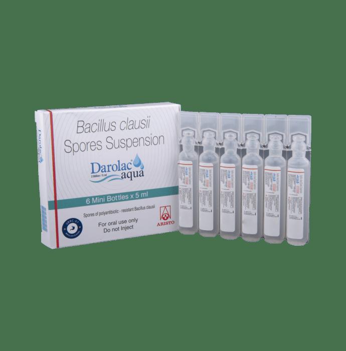 Darolac Aqua Respules