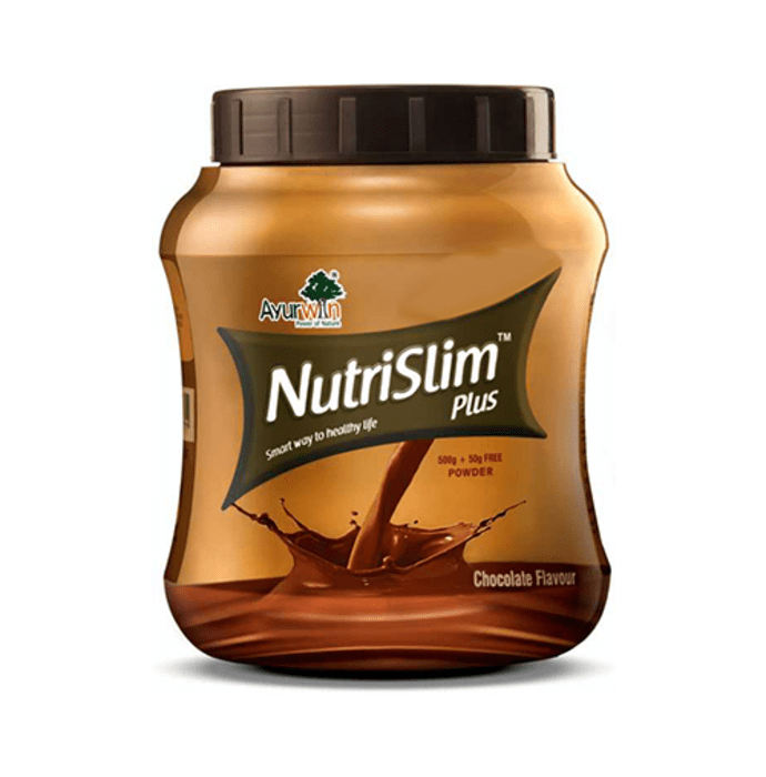 Ayurwin Nutrislim Plus Powder Chocolate