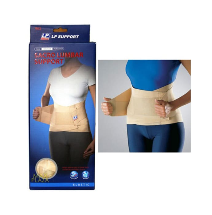 LP #902 Sacro Lumbar Support M