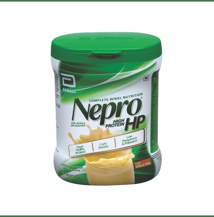 Nepro HP Powder Vanilla