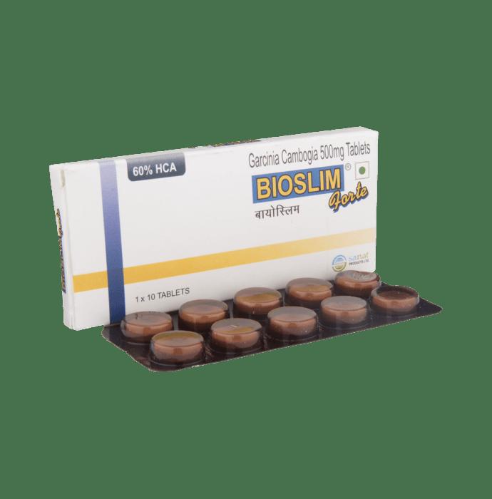 Bioslim Forte Tablet