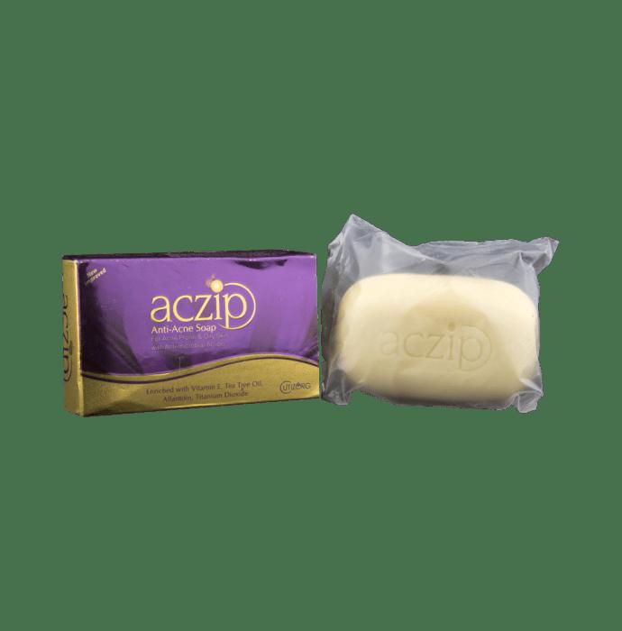 Aczip Soap