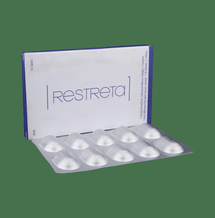 Restreta Tablet