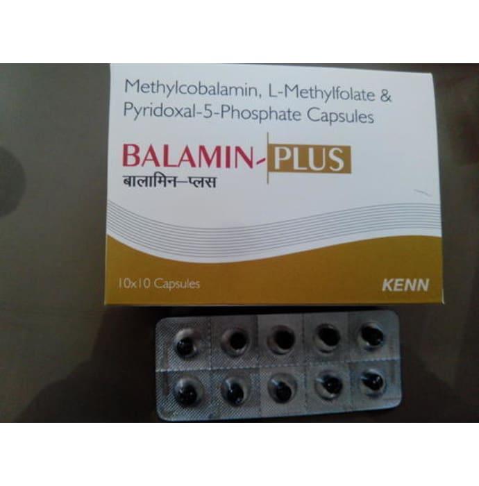 Balamin Plus Capsule