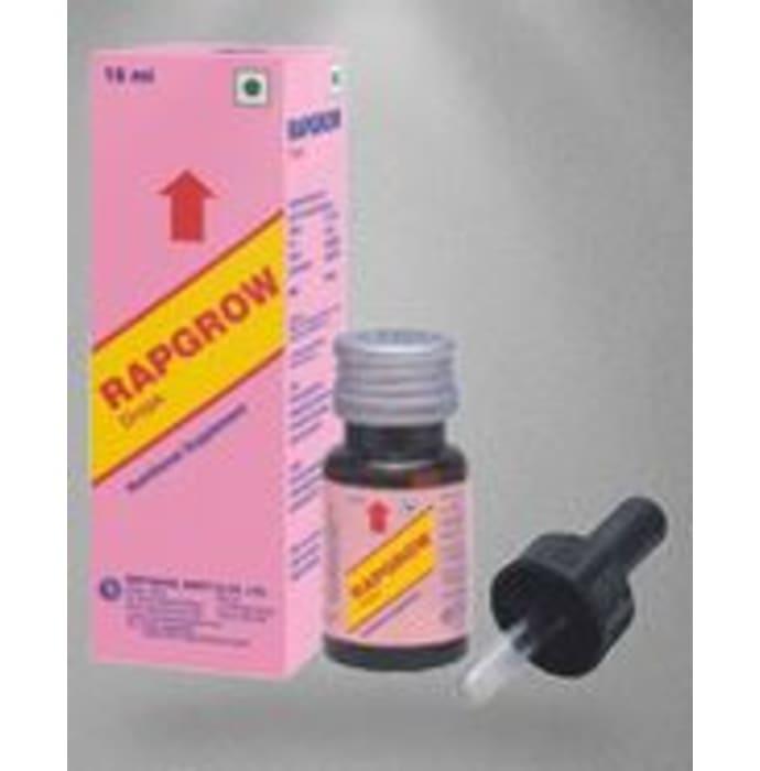 Rapgrow Drop