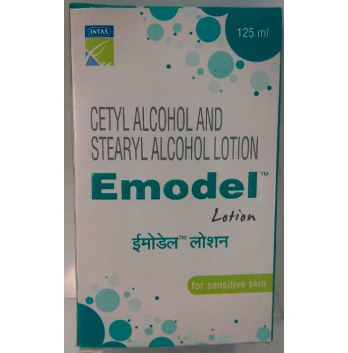 Emodel  Lotion
