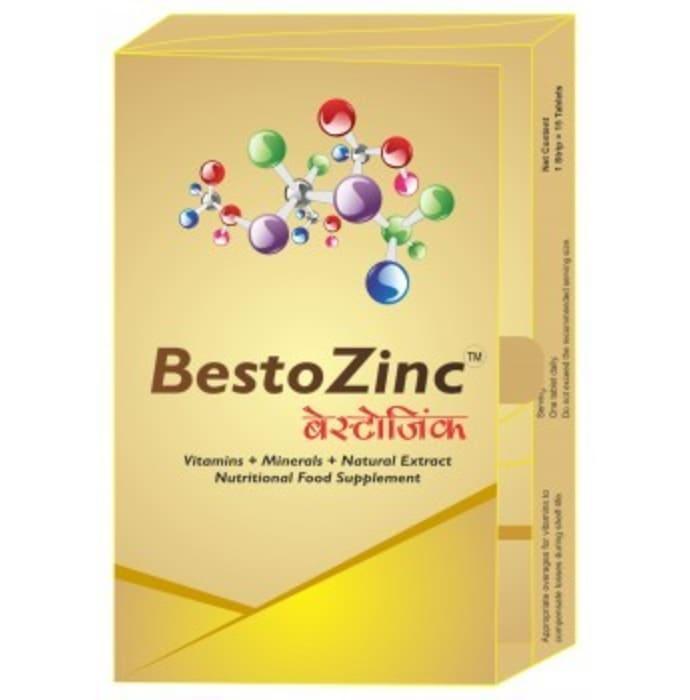 Bestozinc Tablet