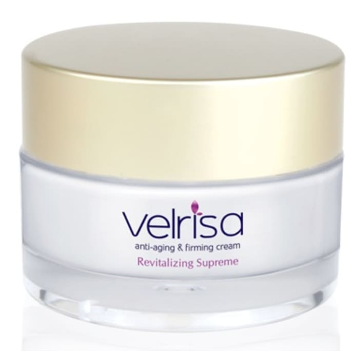 Velrisa Anti Ageing and Firming Cream