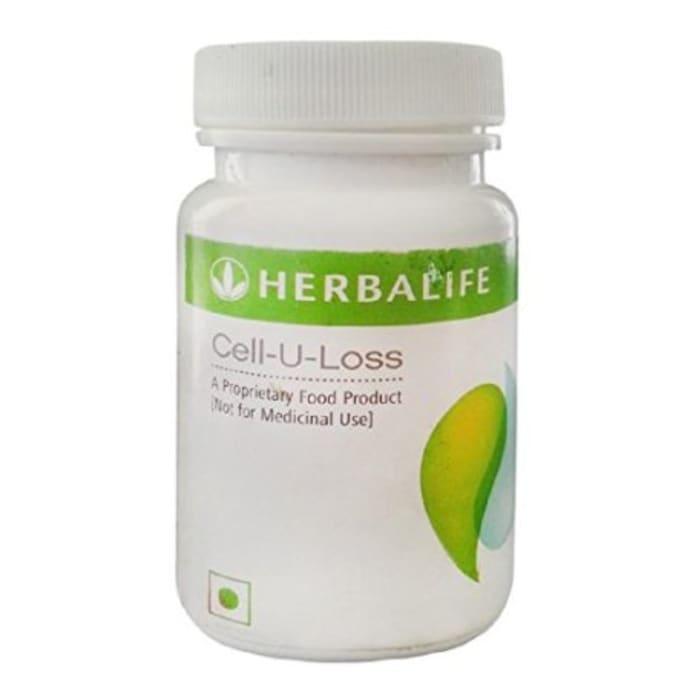 Herbalife Cell-U-Loss  Tablet