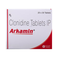Arkamin Tablet: View Uses, Side Effects, Price and Substitutes   1mg