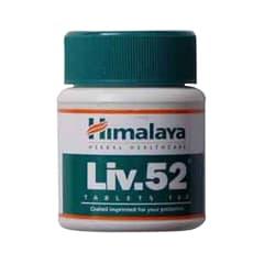 liv 52 tablet use hindi