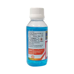 Arora Isopropyl Rubbing Alcohol: Buy bottle of 100 ml Liquid at ...
