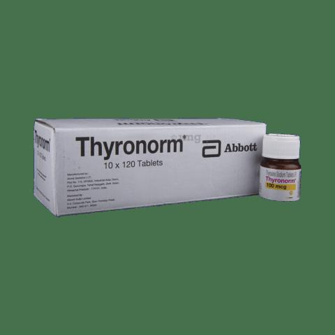 Thyronorm 100mcg Tablet In Telugu ఉపయ గ ల ద ష ప రభ వ ల క ర ప ప రత య మ న య ల జ గ రత తల మర య సలహ Thyronorm 100mcg Tablet Ke Fayde Nuksan Use Upyog Price Dose Side Effects In