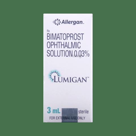 Lumigan and pregnancy symptoms