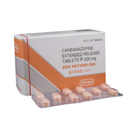Test-r 200 mg ram