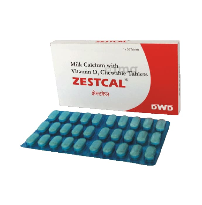Zestcal Tablet