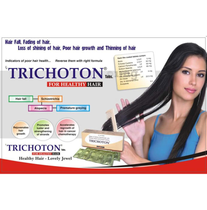 Trichoton Tablet