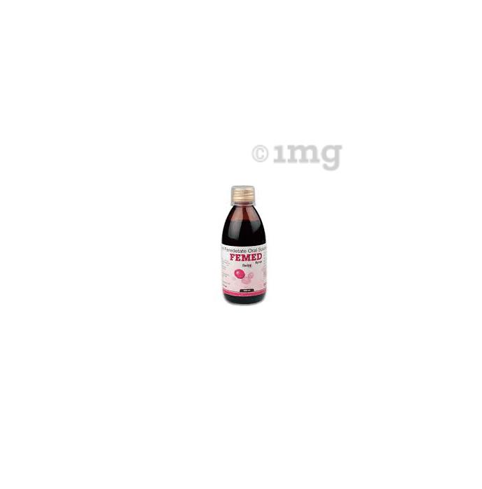 Femed Syrup