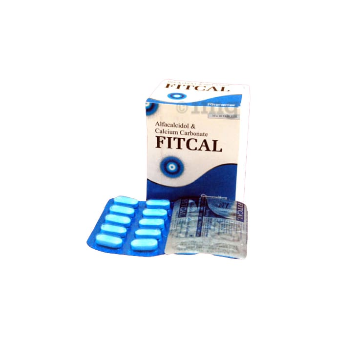 Fitcal Tablet
