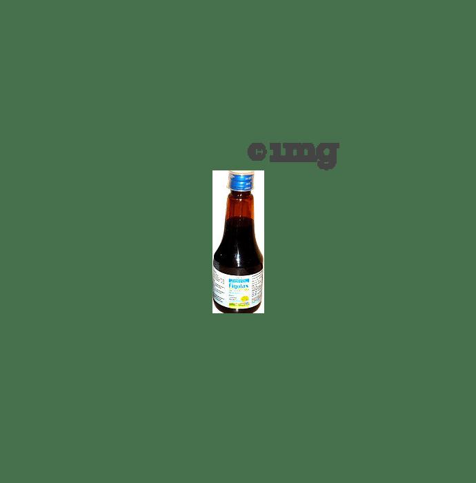 Figolax Sugar Free Syrup