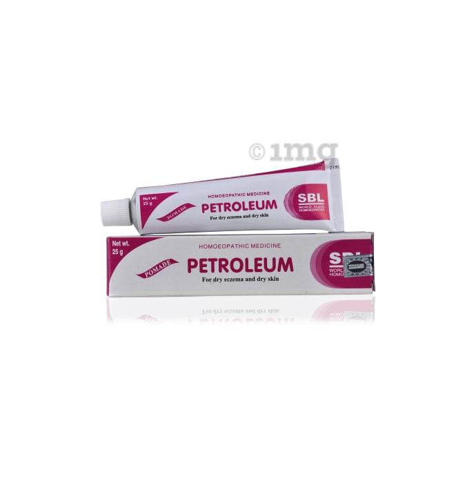 SBL Petroleum Ointment