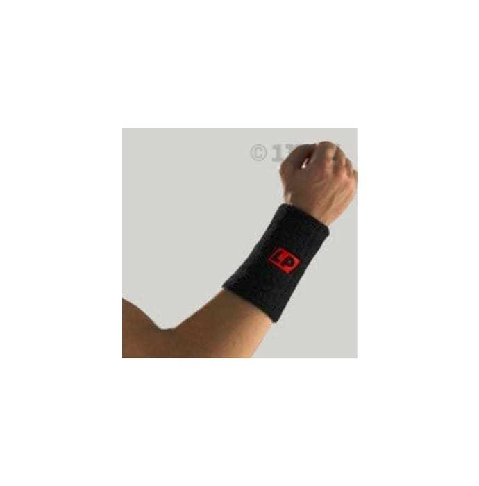 LP #663 Wrist Sweat Band (Pair)