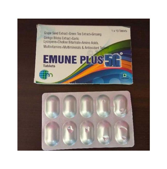 Emune Plus Tablet