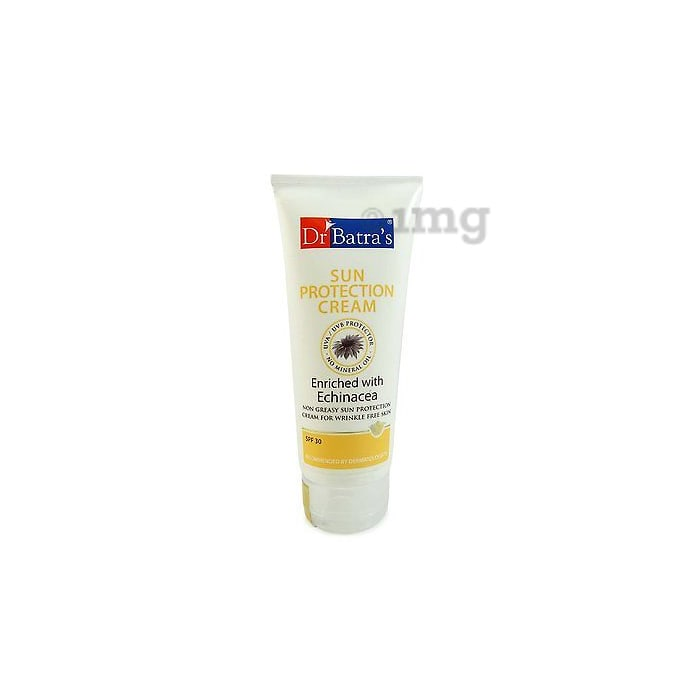 Dr Batra's Sun Protection Cream
