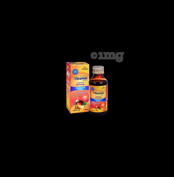 Travamax Plus Syrup