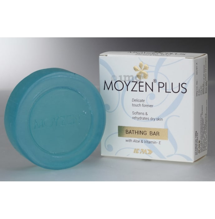 Moyzen Plus Soap