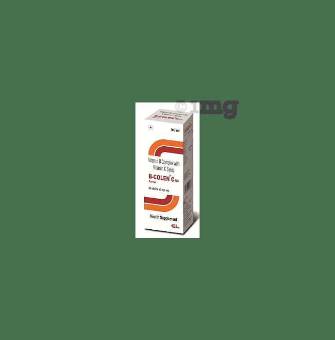 B-Colen C NS Syrup