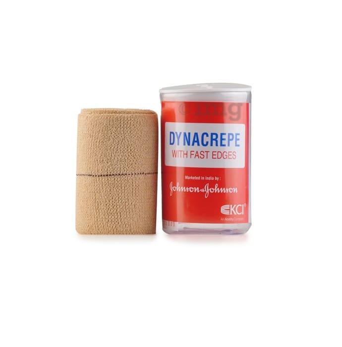 Dynacrepe Bandage 8cm