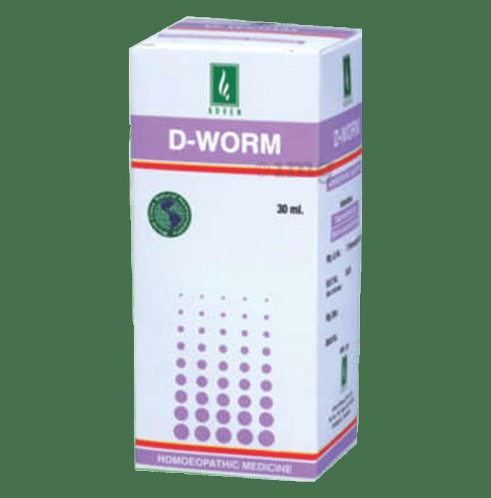 Adven D-Worm Drop