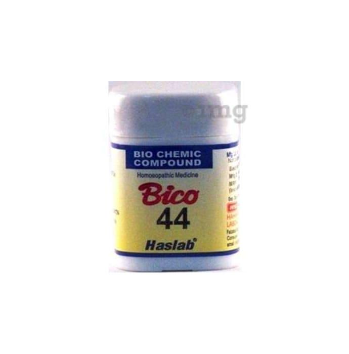 Haslab Bico 44 Biochemic Compound Tablet