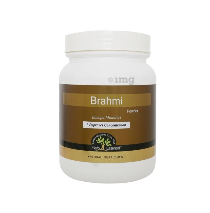 Herb Essential Brahmi Powder