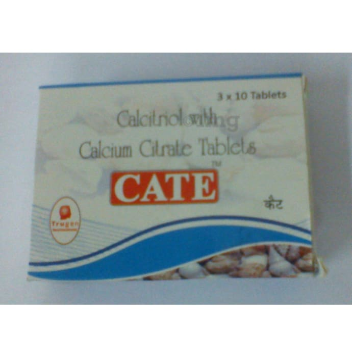 Cate Tablet