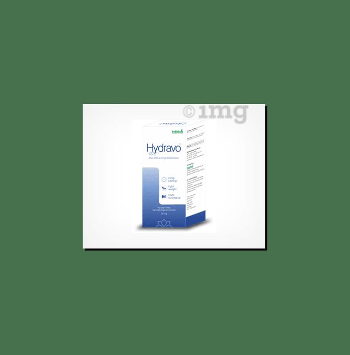 Hydravo Skin Renewing Moisturizer