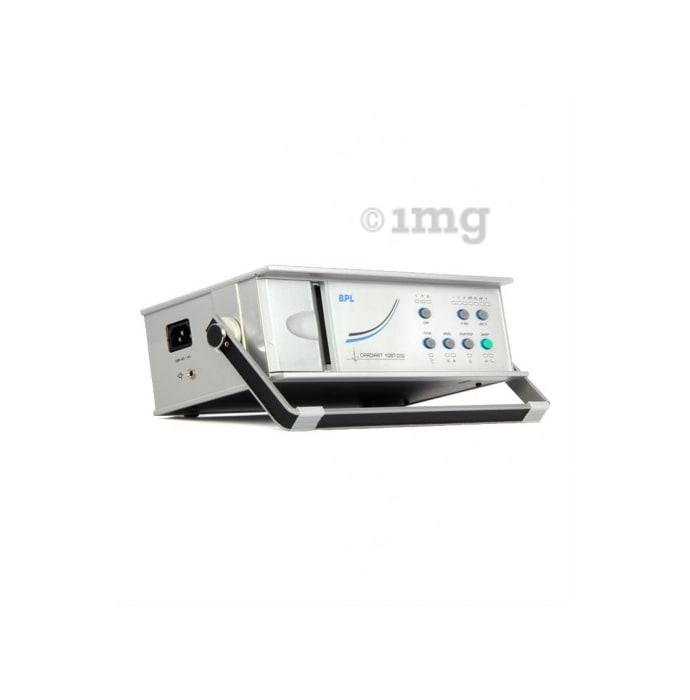 BPL Cardiart 108T- DIGI ECG Machine