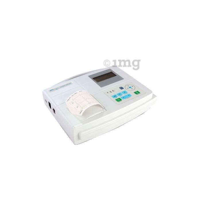 BPL Cardiart 9108 12 Channel ECG Machine