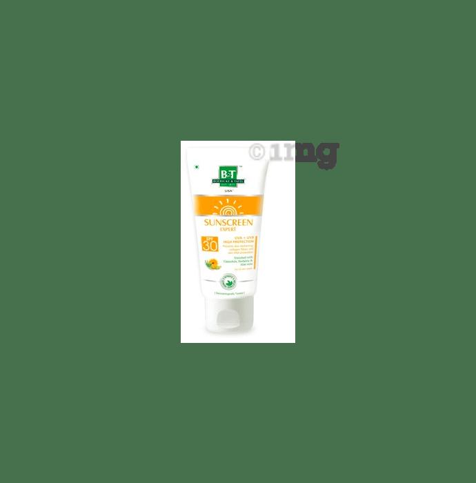 Boericke and Tafel Sunscreen Expert