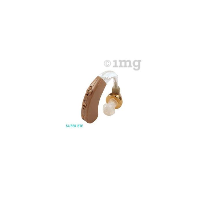 Sunil Hearing Aid S-139 without Wire