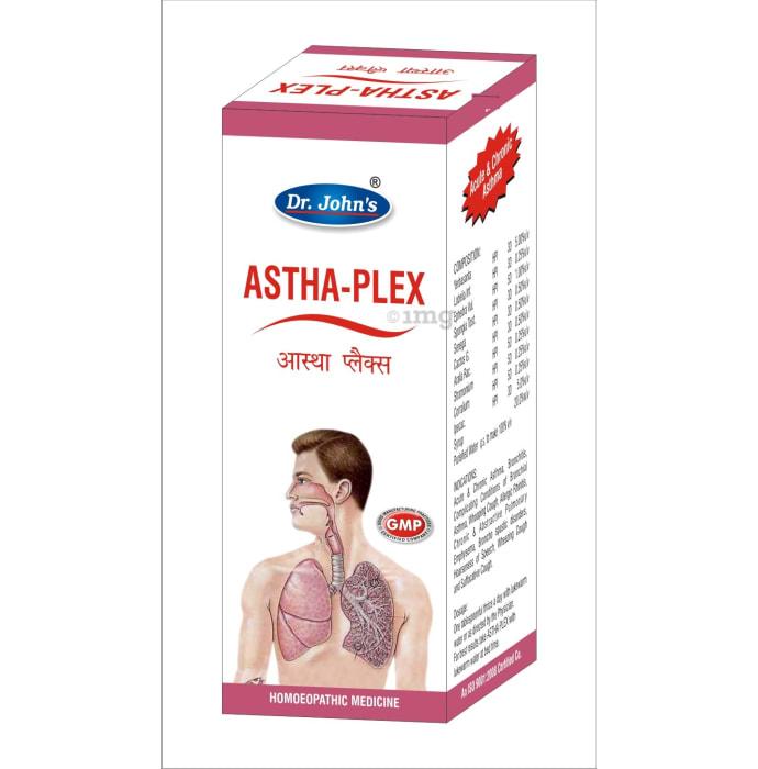 Dr. Johns Astha-Plex Tonic