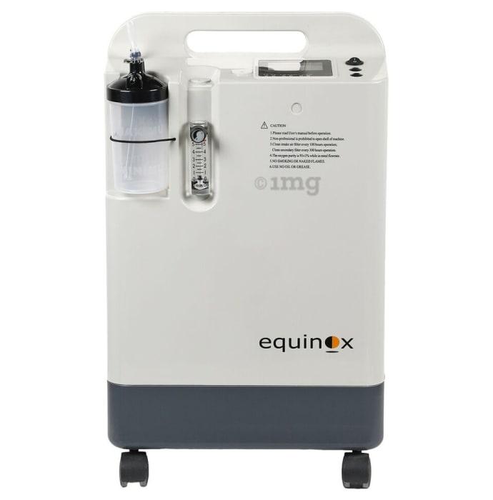 Equinox Oxygen Concentrator EQ-OC-09