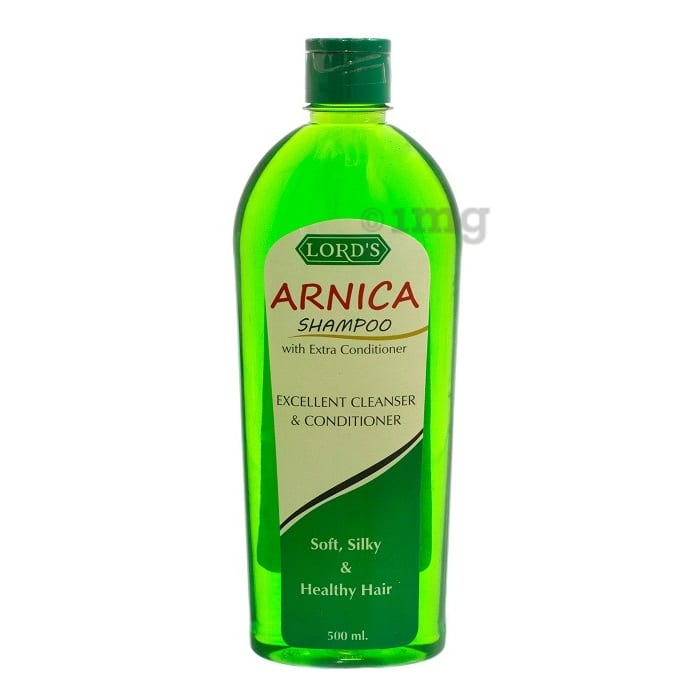 Lords Arnica Shampoo with Extra Conditioner