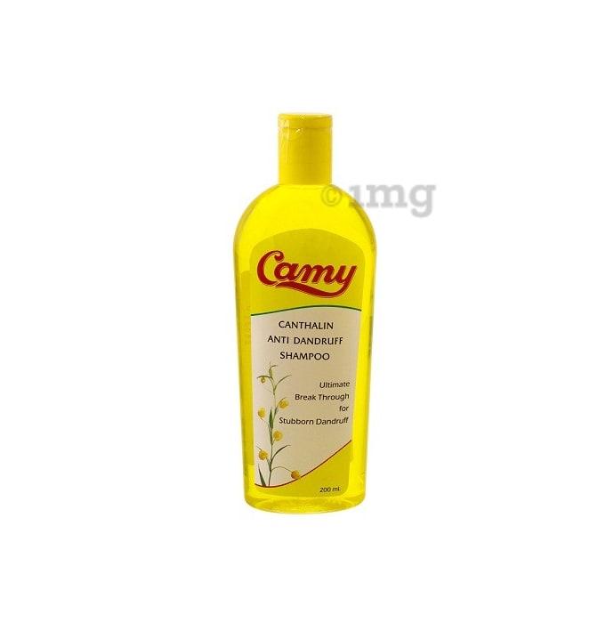 Lords Camy Canthline Anti Dandruff Shampoo