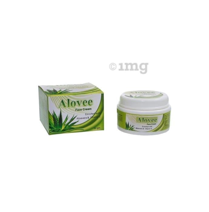 Lords Alovee Face Cream
