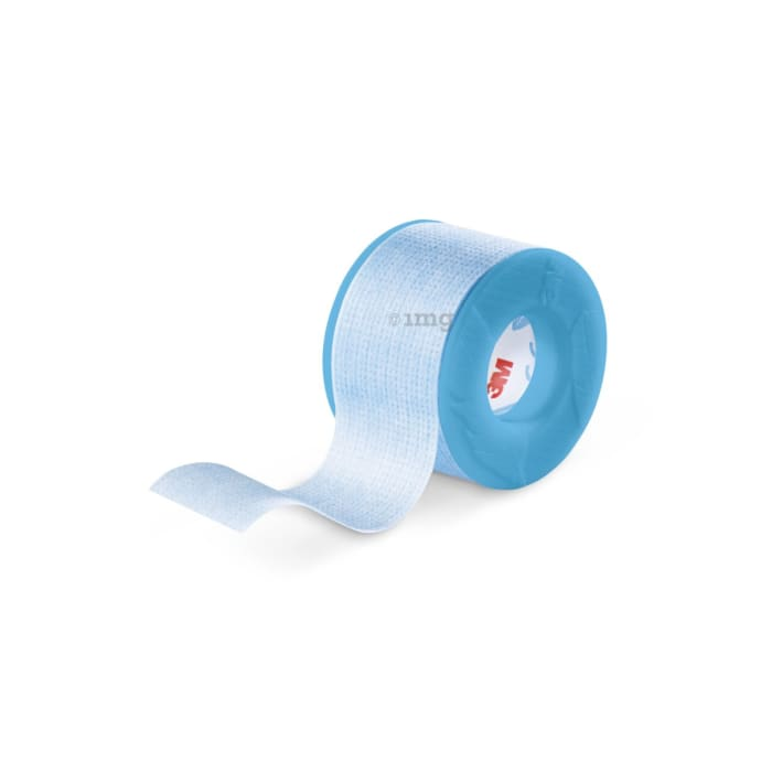 3M Kind Removal Silicone Tape 2770-1, 1 inch x 5.5 yard
