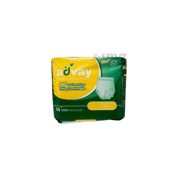 Advay Pull Up Diaper XL